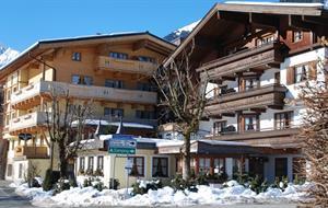 Hotel Gasthof Zur Mühle s bazénem – Kaprun