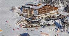 Alpine Resort Zell am See s bazénem – Zell am See
