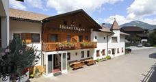 Hotel Digon*** Ortisei