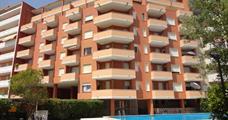 Rezidence Cutter s bazénem – Porto Santa Margherita