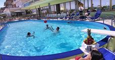 Hotel Elisabeth s bazénem PIG
