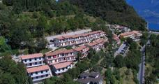 Hotel La Rotonda s bazénem PIG – Gardola di Tignale