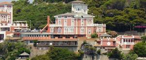 Hotel Baia del Sorriso E – Castiglioncello/ Toskánsko