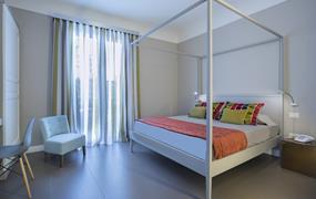 Hotel Viacolvento 4* - Marsala