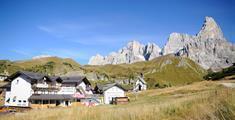 Hotel Alpenrose 3* léto