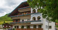 Hotel Mühlenerhof s bazénem 4* léto