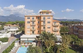 Hotel Bixio IT - Lido di Camaiore
