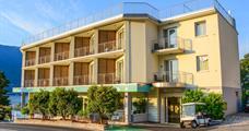 Hotel Sogno del Benaco s bazénem - Limone