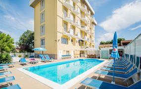 Hotel Viking s bazénem 3* PIG