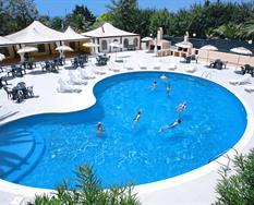 Hotel Califfo s bazénem PIG – Quartu Sant´Elena ****