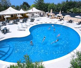 Hotel Califfo s bazénem PIG – Quartu Sant´Elena