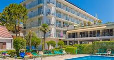 Hotel Marina Palace 4*sup s bazénem PŘ