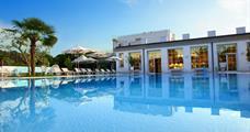 Hotel Bellavista terme Resort e Spa  **** s bazénem