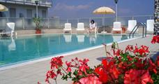 hotel Alexander Palace s bazénem 4* PIG