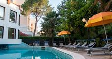 Hotel Serenissima *** s bazénem PIG
