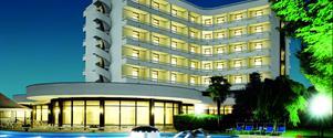 Hotel Commodore Terme s bazénem 3* PIG