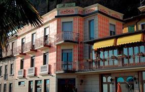Garda Sol Hotel & Spa s bazénem PIG