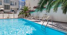 Hotel Plaza s bazénem PIG - Cattolica