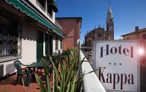 Hotel Kappa 3* PIG