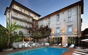 Hotel Manzoni 3* s bazénem PIG
