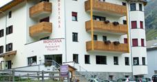 Hotel Montana 3* PIG