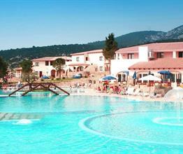 Hotel Club Esse Cala Gonone IT