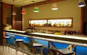 Hotel Mahara wellness 4* s bazénem PIG