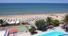 Villaggio Hotel Rezidence Baia Santa Barbara s bazénem DI – Rodi Garganico