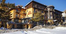 Hotel Belvedere DI