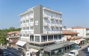 Hotel Rose Nuove PIG – Viserba di Rimini