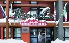 Hotel Du Col DI