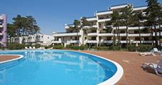 Residence Campiello*** s bazénem LAM