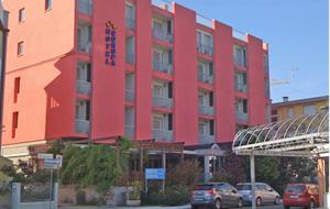 Hotel Europa PIG – Grado ***