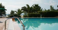 Villaggio Marina del Marchese 4* s bazénem PIG