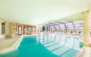 Hotel Montaperti 4* s bazénem PIG