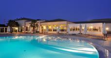Villaggio Futura Club Sikania Resort 4* s bazénem PIG