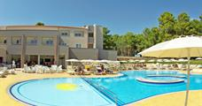 Resort Futura Club Spiagge Bianche 4* bazénem PIG
