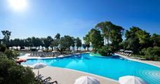 Hotel Voi Floriana 4* s bazénem PIG