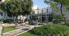Hotel Omorika Punat 3* PŘ