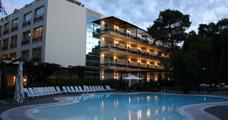 Hotel Nicotel Pineto 4* s bazénem  PIG