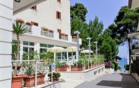 Hotel Garden 3* PIG