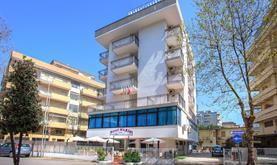Hotel Mario s bazénem PR – Cesenatico
