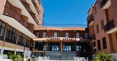 Hotel Astoria s bazénem PR – Pesaro