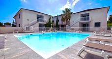 Marea Resort  residence *** TRAV