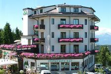 Hotel Montana 3* s bazénem  Vason PIG / léto