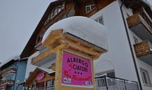 Hotel Sciatori 3* PIG / léto