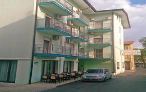 Hotel Serenella 3* PIG