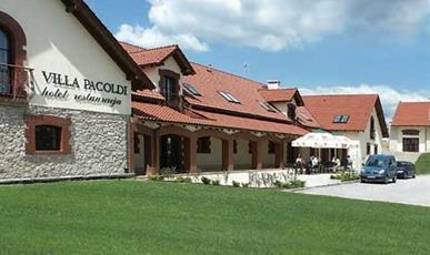 Krakow Valley Golf & Country Club 7/7 Unlimited golf ***
