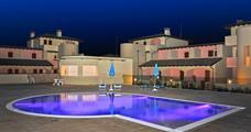 Residence Airone Bianco 4* s bazénem PIG