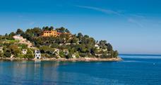 Hotel Mercure Argentario Filippo II 4* s bazénem